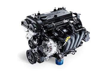Новый двигатель - Hyundai i30 Hatchback