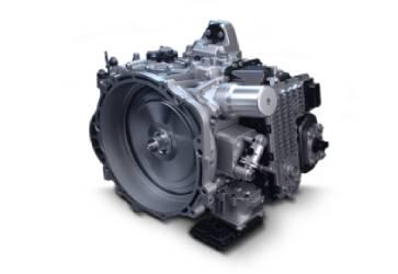 Двигун - Hyundai New Santa Fe
