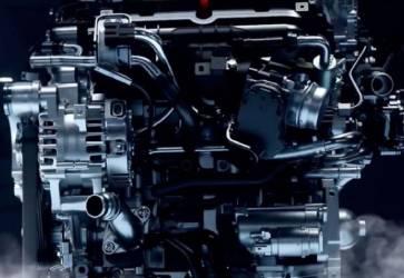 Новітня технологія CVVD - Hyundai Tucson Hybrid