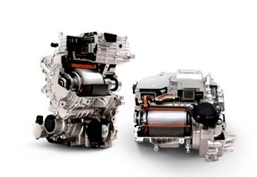 Один або два двигуни - Hyundai IONIQ 5